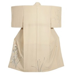 加賀友禅の着物