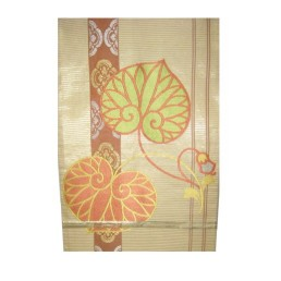 川島織物の着物
