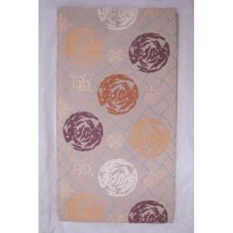 喜多川平朗の袋帯