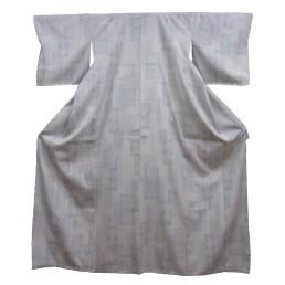 本場結城紬の着物